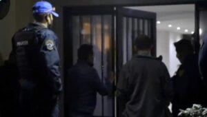 Policías de la CDMX reciben aplausos por terminar con fiestas en Polanco