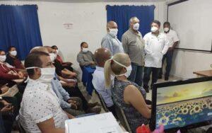 Médicos cubanos causan descontento entre personal de salud en Veracruz