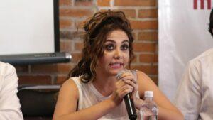 """Diputada del PES, criticada por video en TikTok, propone """"Ley Antimemes"""""""