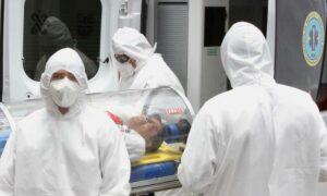 Las muertes por Covid-19 en México llegarían a 97 mil