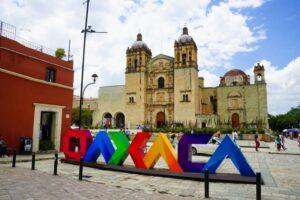 Reconocen a Oaxaca como la mejor ciudad turística del mundo