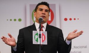 Mexicanos extrañan al PRI, se dieron cuenta que con Morena perdieron: Alejandro Moreno