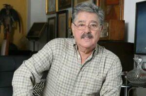 Muere el actor Raymundo Capetillo por Covid-19