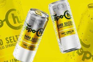 Coca-Cola lanzará bebida Topo Chico con alcohol