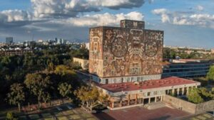 La UNAM es una de las dos mejores universidades de América Latina en Internet