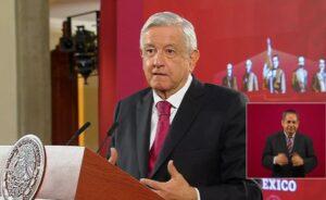 Comparar muertos de Italia y México por Covid-19 es amarillismo: AMLO