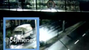 Sicarios usaron falsa ambulancia del IMSS en atentado contra Omar García Harfuch