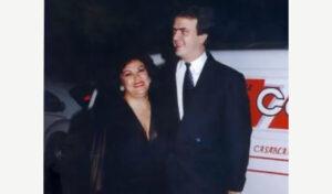 Isabel Arvide y Marcelo Ebrard habrían sostenido un romance