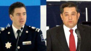 Funcionarios cercanos a García Luna son acusados en EU de colaborar con el narco