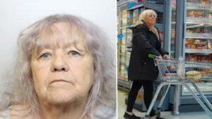 Mujer se hace pasar por ciega y estafa al gobierno inglés por casi 1.2 mdd