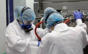 Kazajistán desmiente afirmaciones sobre nuevo virus mortal en Asia central