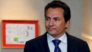 Además de los sobornos de Odebrecht, Emilio Lozoya robó al PRI