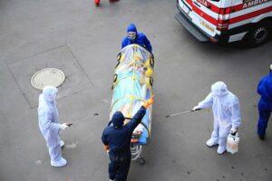 México registra 7 mil 280 nuevos casos y 730 defunciones por Covid-19 en las últimas 24 horas
