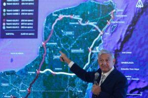 Tren Maya aumentará contaminación y agotará acuíferos: estudio