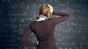 ¿Te atreves a resolver el acertijo matemático que enloqueció a miles de usuarios?