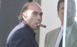 Ubican a Kamel Nacif en Líbano; FGR tramita su extradición a México