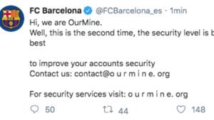 Hackean a famosos en Twitter para hacer estafa de bitcoins