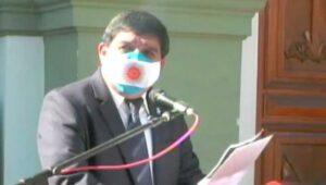 Alcalde argentino copia discurso de película y se hace viral en redes
