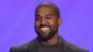Kanye West confirma que se postulará a la presidencia de EU y dice que no cree en las vacunas