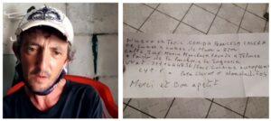 Francés escribe volantes para promocionar su negocio en Tepic y se viraliza en redes
