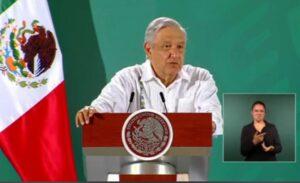 Francia sigue ejemplo de México y crea programa de apoyo para jóvenes: AMLO