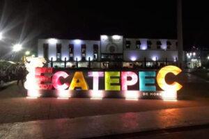 Morena propone dividir Ecatepec para crear dos municipios