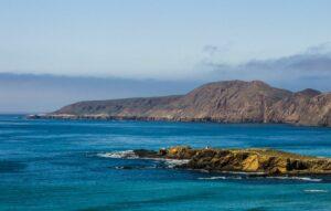 La Isla Natividad, en México, no tiene ningún caso de Covid-19