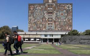 Por segunda vez, la UNAM ofrece cursos en línea por pandemia