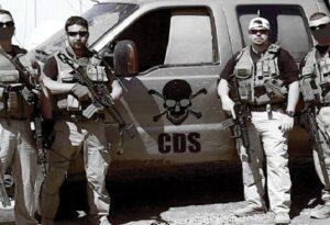 Estas son las 19 organizaciones criminales que operan en México