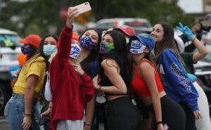 Proponen multa de hasta 43 mil pesos a quienes hagan fiestas durante pandemia