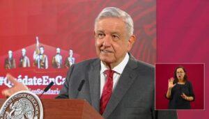 UIF no investiga cuentas de Felipe Calderón: AMLO