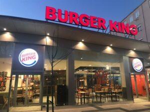 Hombre mata a empleado de Burger King por retraso en un pedido de comida