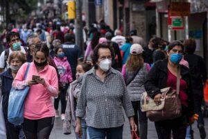 Pico de la pandemia en México será en agosto: OPS