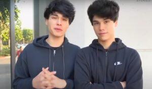 Arrestan en EU a gemelos youtubers por fingir el robo de un banco