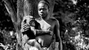 Zoológico de NY se disculpa por encerrar a hombre africano con monos