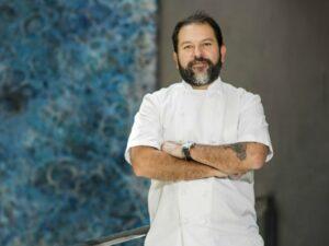 El chef Enrique Olvera critica a comensales que piden limón para acompañar sus platillos
