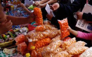Congreso de Oaxaca aprueba dictamen que prohíbe venta de comida chatarra a menores