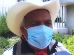 Hospital dio de alta a su esposa sin estar recuperada y le siguen cobrando casi 1 mdp