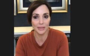 Lilly Téllez acusa que oficina de López-Gatell rechazó carta de petición