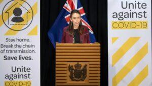Nueva Zelanda cumple 3 meses sin nuevos casos de Covid-19