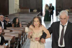 Explosión en Beirut interrumpe una boda en una ciudad cercana